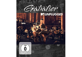 Andreas Gabalier - MTV Unplugged - (Blu-ray)