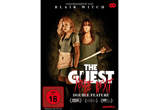 The Guest / You're Next - Double Feature - (DVD)