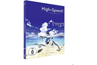 High Speed!: Free! Starting Days (Movie) [Blu-ray]