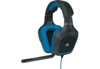 LOGITECH G430 7.1 Surround Gamingheadset