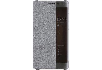 HUAWEI Full View Cover till Mate 9 Pro - Grå