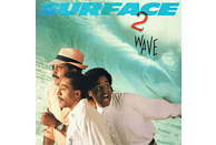 Surface - 2nd Wave (Bonus Track Edition) [CD]