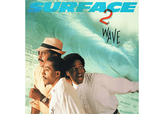 Surface - 2nd Wave (Bonus Track Edition) - (CD)