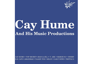 Cay Hume - His Music Productions - (CD)