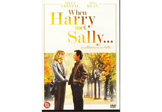 When Harry met Sally - DVD