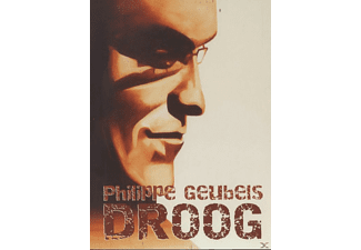 Philippe Geubels - Droog - DVD