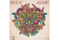 Devon Allman - Ride Or Die [Vinyl]
