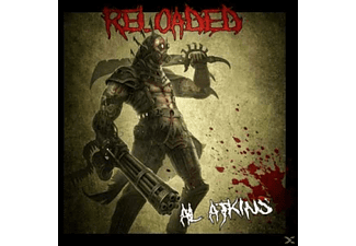 Al Atkins - Reloaded - (CD)