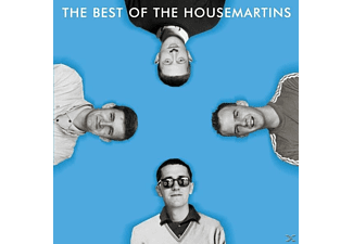 The Housemartins - The Best Of CD