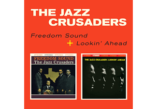 Jazz Crusaders - Freedom Sound/Lookin Ahead (CD)