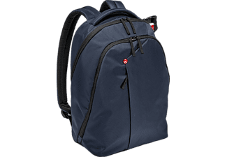 MANFROTTO Bags NX-BP-VBU NX Backpack Kamera ve Laptop Çantası Mavi