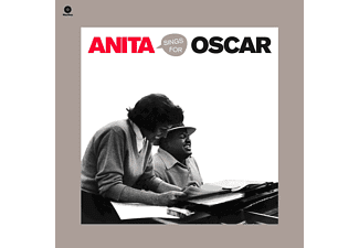 Anita O'Day - Sings for Oscar (Vinyl LP (nagylemez))
