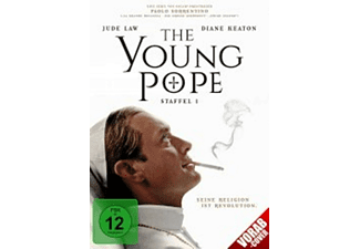 The Young Pope - Der junge Papst - (DVD)