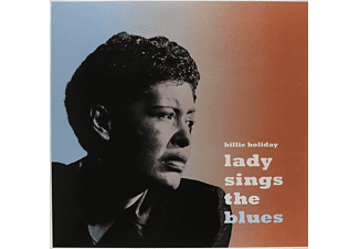 Billie Holiday - Lady Sings the Blues (High Quality Edition) (Vinyl LP (nagylemez))