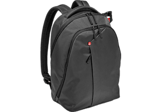 MANFROTTO Bags NX-BP-VGY NX Backpack Kamera ve Laptop Çantası Gri