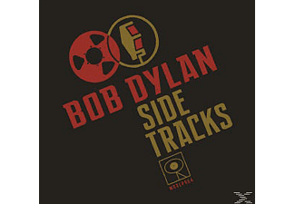Bob Dylan - Side Tracks - (Vinyl)