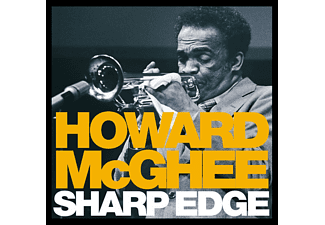 Howard McGhee - Sharp Edge (CD)