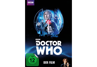 Doctor Who - Der Film - (DVD)