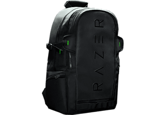 "RAZER Notebook Rucksack 14"" Rogue Backpack, schwarz (RC81-02410101-0500)"