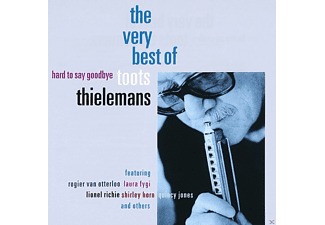Toots Thielemans - Hard to Say Goodbye CD