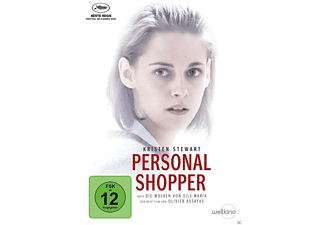 Personal Shopper - (DVD)