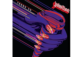 Judas Priest - Turbo 30 (Remastered 30th Anniversary Edition) - (CD)