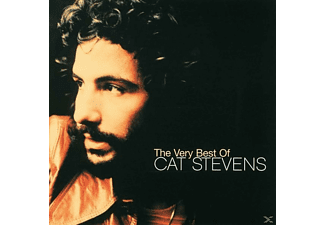 Cat Stevens - The Very Best Of CD