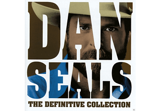 Dan Seals - The Definitive Collection - (CD)