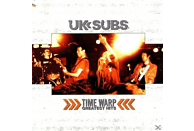 Uk Subs - Time Warp-Greatest Hits [Vinyl]