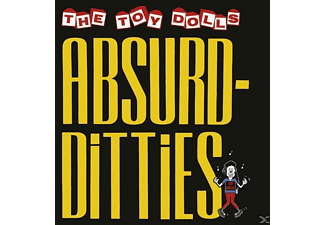 Toy Dolls - Absurd Ditties - (Vinyl)