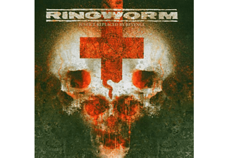 Ringworm - Justice Replaced By Revenge - (CD)