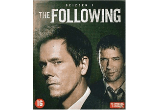 The Following - Seizoen 1 - Blu-ray