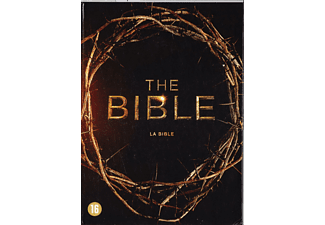 The Bible Mini Série TV