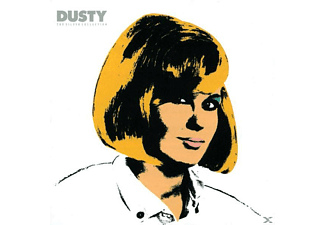 Dusty Springfield - The Silver Collection (Vinyl) - (Vinyl)