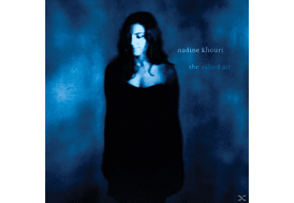 Nadine Khouri - The Salted Air - (Vinyl)