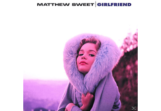 Matthew Sweet - Girlfriend - (Vinyl)