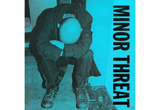 Minor Threat - Discography - (CD)