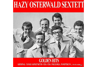 Hazy Sextett Osterwald - Golden Hits - (CD)