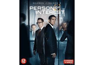 Person of Interest Saison 2 Série TV