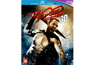 300: Rise of an Empire Blu-ray 3D+ 2D