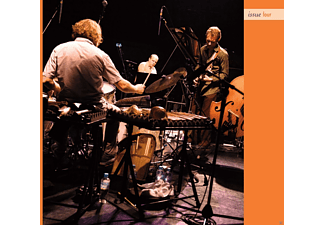 Martin And Wood Medeski - The Stone: Issue Four - (CD)