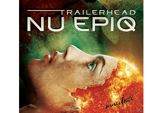 Immediate - Trailerhead: Nu Epiq [CD]