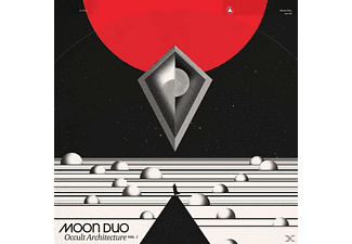 Moon Duo - Occult Architecture Vol.1 - (CD)
