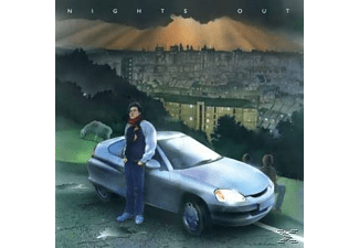 Metronomy - Nights Out - (CD)