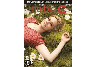 The Big C : De complete serie TV-serie