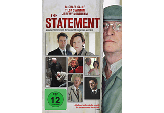 The Statement - (DVD)