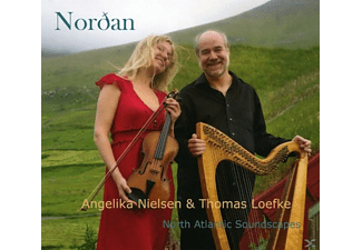 Nielsen,Angeli/Loefke,Thomas - Nordan - (CD)