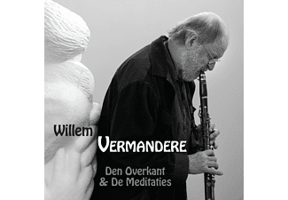Willem Vermandere - Den Overkant & De Meditaties CD