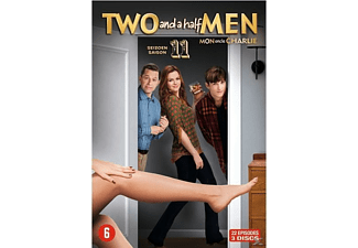 Two and a half men - Seizoen 11 TV-serie