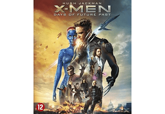 X-Men - Days of Future Past Blu-ray